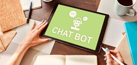CCIG - Usługi - Chatbot
