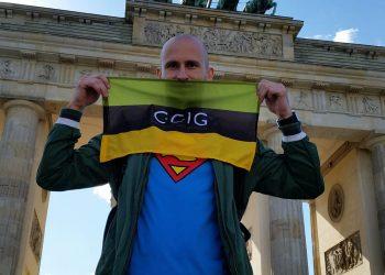 akcja-flaga-2014-ccig-krzysieklech-berlin