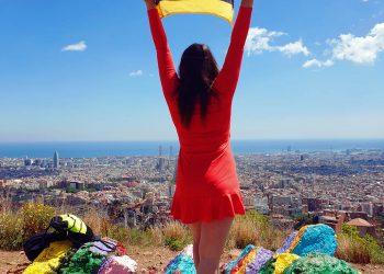akcja-flaga-2019-ccig-martyna-wlochowicz-bo-w-w-barcelona